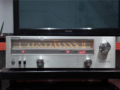 德律风根 TELEFUNKEN TT-350 收音头