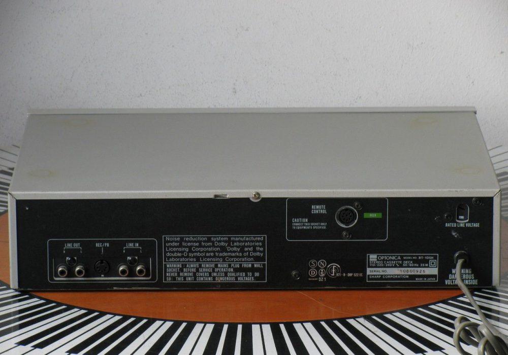 Optonica RT-105 卡座