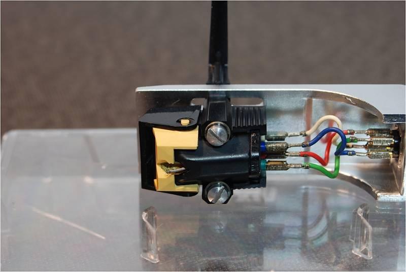 SHURE M95ED 黑胶 唱针