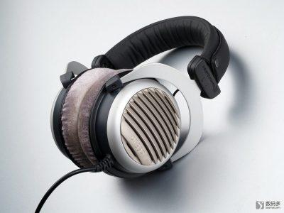拜亚动力 Beyerdynamic DT990 [250欧版] 头戴式耳机 图集[Soomal]