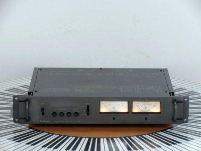 松下 Technics SH-9020 Stereo Peak/Average Meter Unit