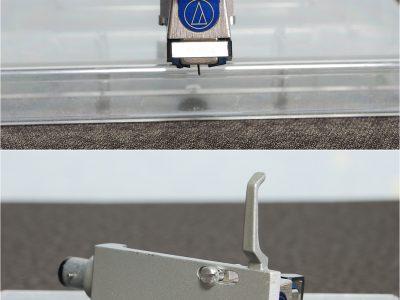 铁三角 Audio-technica AT-15Ea 唱头 唱针