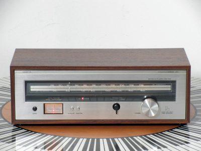 力士 Luxman T-33 AM/FM 收音头