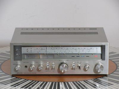索尼 SONY STR-414L 收音头
