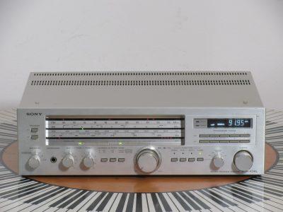 索尼 SONY STR-434L 收音头