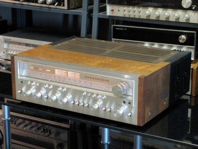先锋 PIONEER SX-1250 收扩机