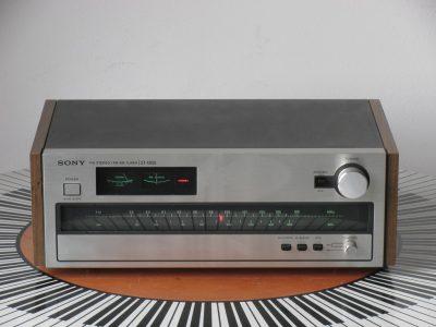 索尼 SONY ST-4950 收扩机