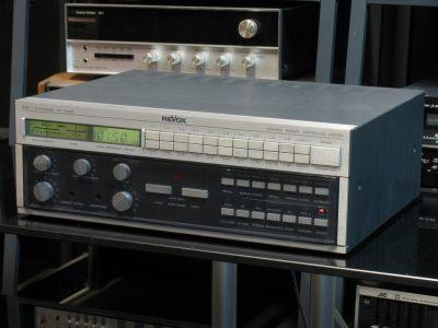 Revox B261 FM 收音头