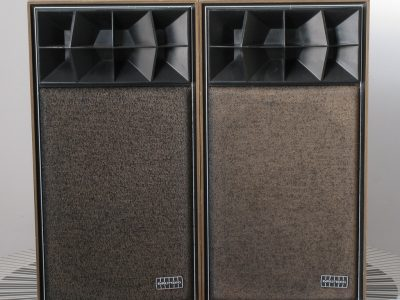 GRUNDIG Hifi-Box 506A 音箱