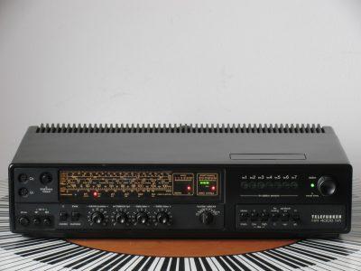 Telefunken HR4000hifi 收扩机