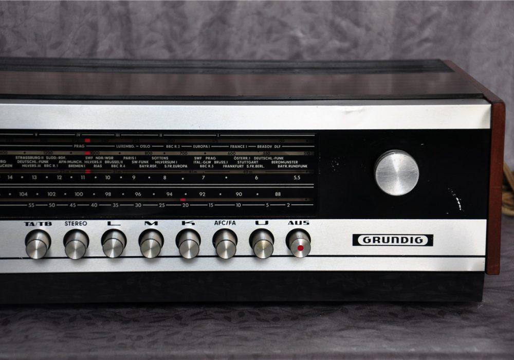 根德 GRUNDING RTV-370 收扩机