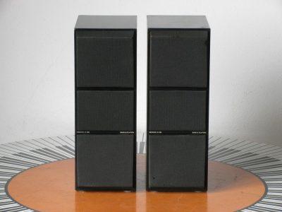 B&O Beovox CX100 壁挂音箱