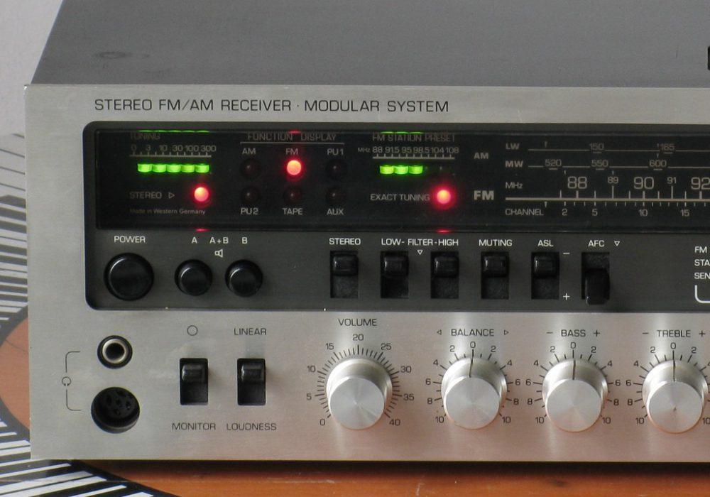 Telefunken TR500hifi FM/AM 收音头