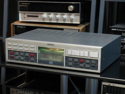 Revox B225 专业级CD播放机