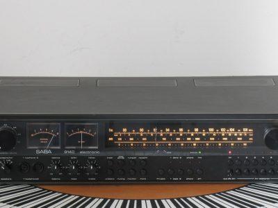 SABA 9140 收扩机