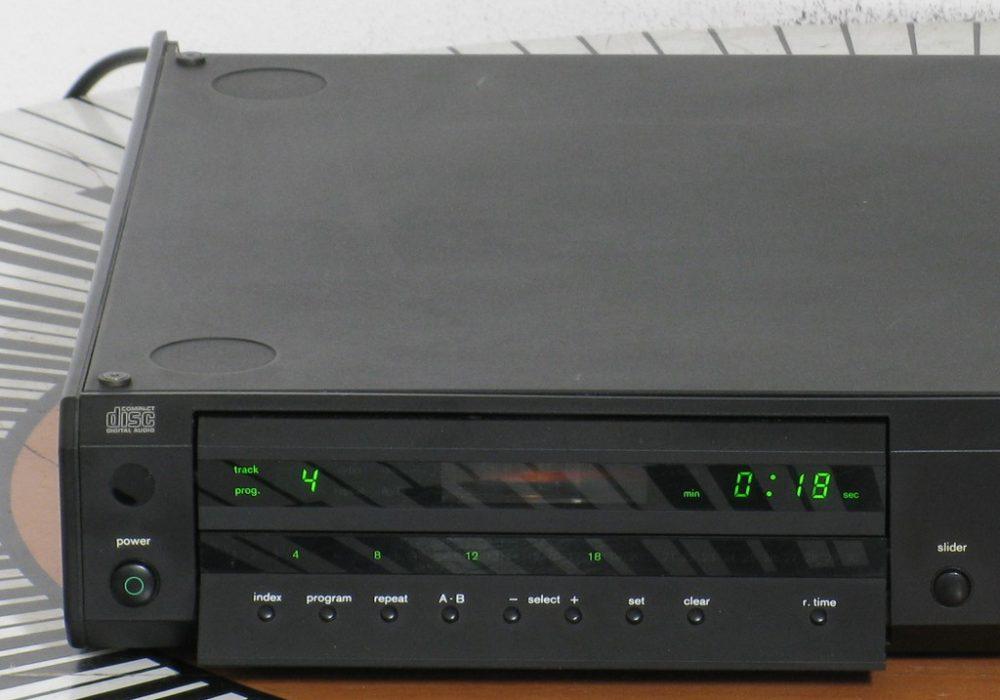 BRAUN CD3 CD播放机