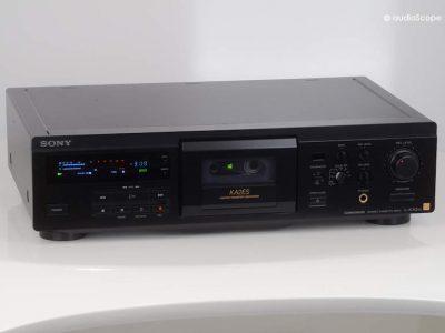 索尼 SONY TC-KA2ES, 3 Heads, Dolby S