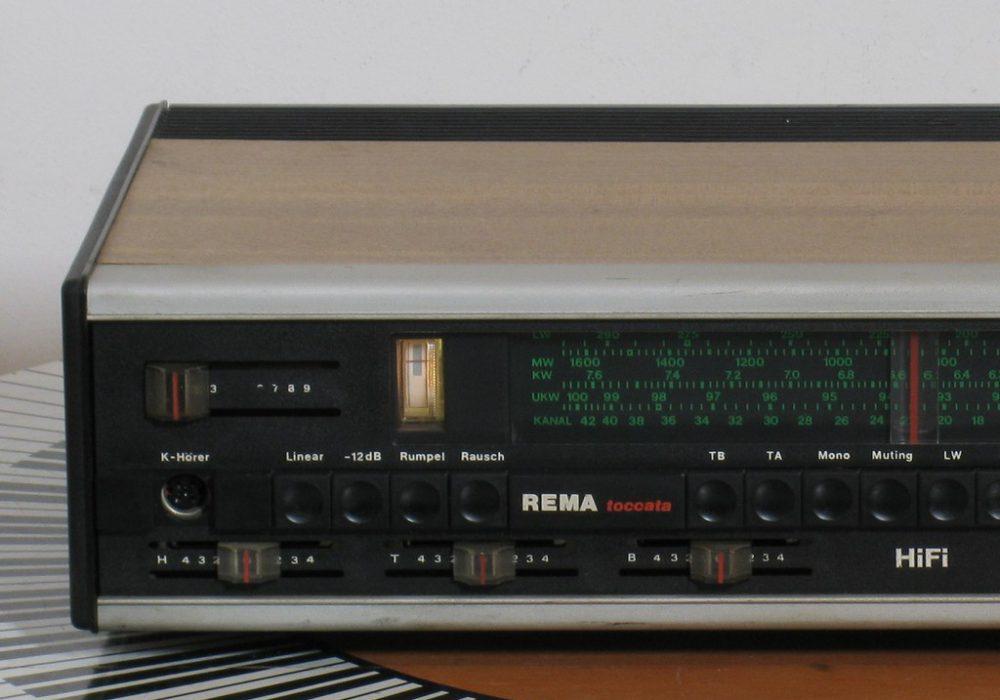 Rema Toccata 940 hifi 收扩机