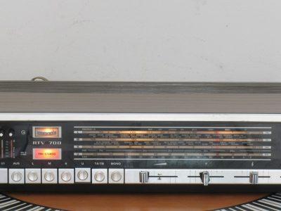 GRUNDIG RTV700 收音头