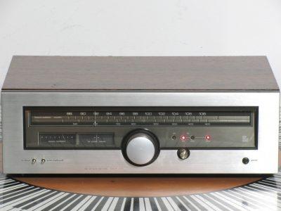 LUXMAN T-88V 收音头