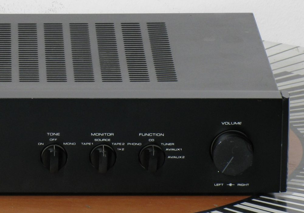 ROTEL RA-840BX4 功率放大器