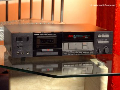 Yamaha K-640 Autoreverse