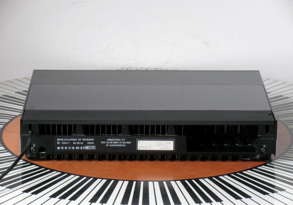 B&O Beomaster 6500