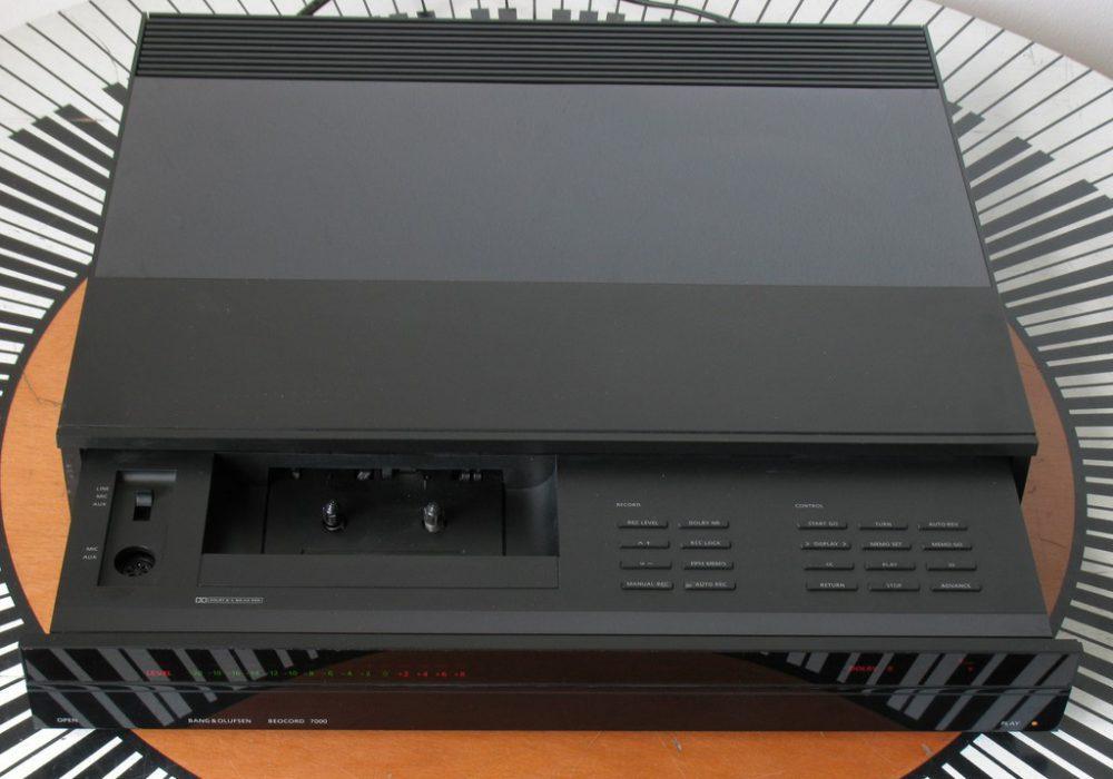 B&O Beocord 7000 卡座