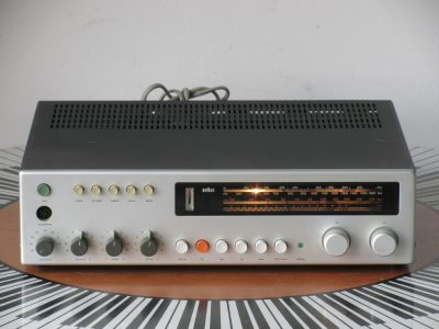 BRAUN CEV500 收扩机