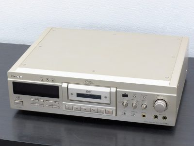 索尼 SONY DTC-ZA5ES DAT播放机