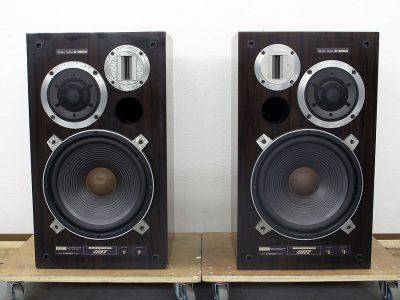 先锋 PIONEER S-9500 书架音箱