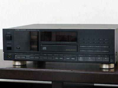 ALPINE/LUXMAN D-105u CD播放机