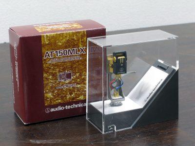 audio-technica ATN-150MLX 唱头
