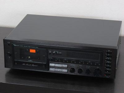 中道 NAKAMICHI 680ZX 卡座