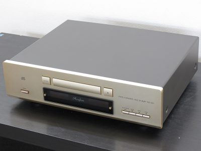金嗓子 Accuphase DP-55V CD播放机