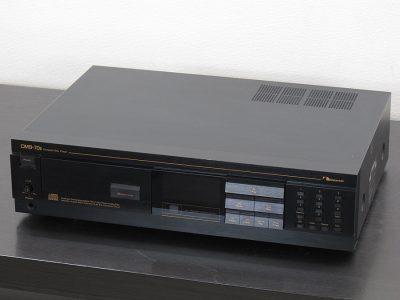 中道 NAKAMICHI OMS-70Ⅱ CD播放机