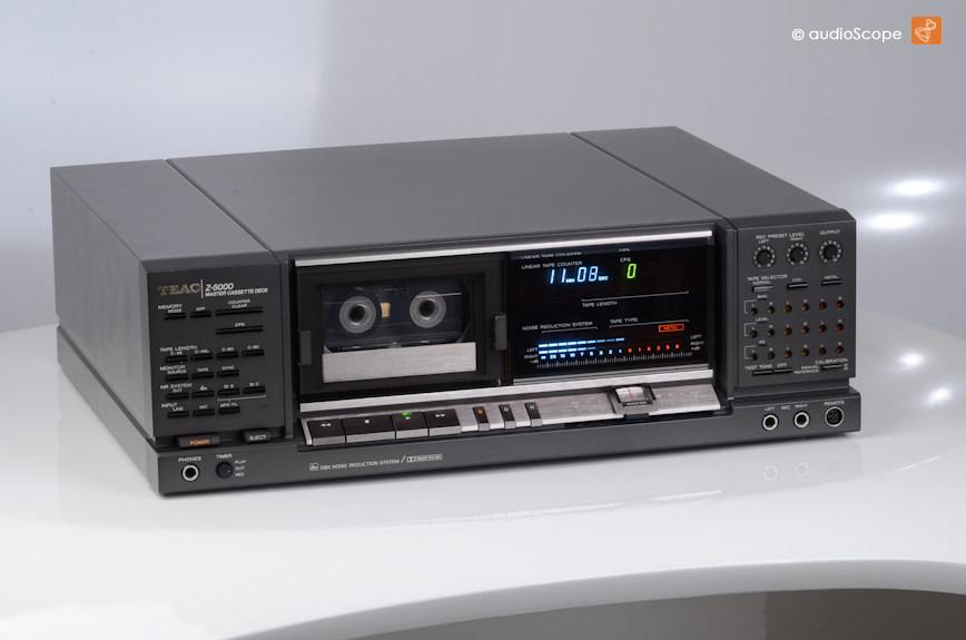 Teac Z-5000