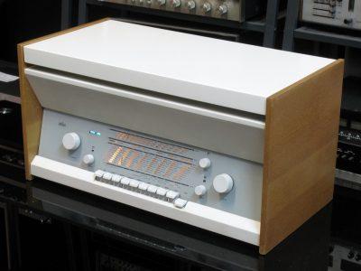 BRAUN Atelier 1-81 经典收音/黑胶一体机