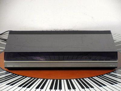 B&O Beogram RX2 黑胶唱机