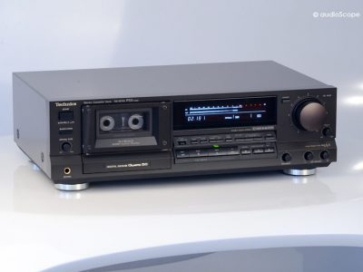 Technics RS-B765, as new in box