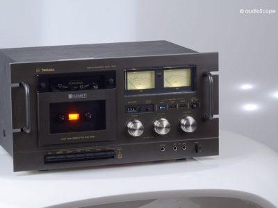 Technics RS-7500 Elcaset