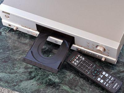 雅马哈 YAMAHA CDR-HD1500 HDD/CD播放机