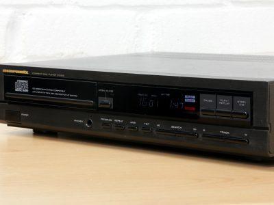 马兰士 MARANTZ CD-583 CD播放机