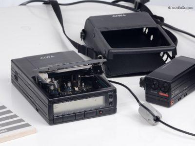 爱华 AIWA HD-PS1 便携 DAT随身听