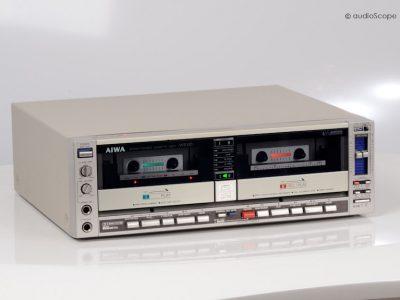 Aiwa AD WX-110, unused