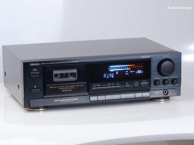 DENON DRM-800A 磁带卡座