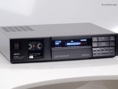 Akai GX-9 Direct Drive