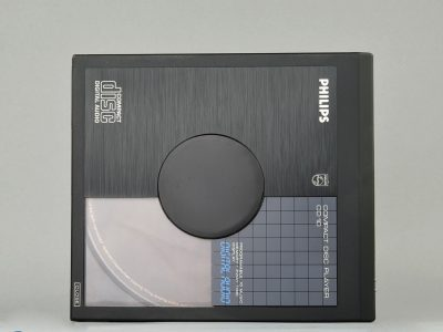 飞利浦 Philips CD10 顶级CD随身听