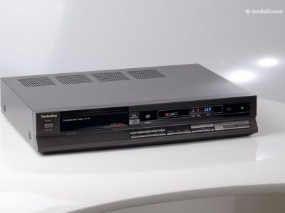 Technics SL-P1