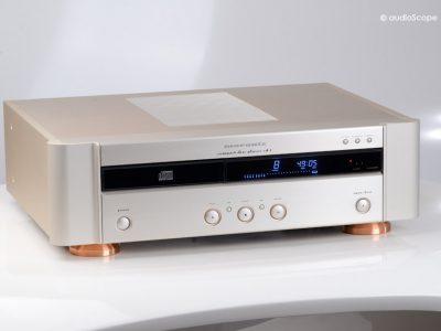 马兰士 Marantz CD-7 mint in Box